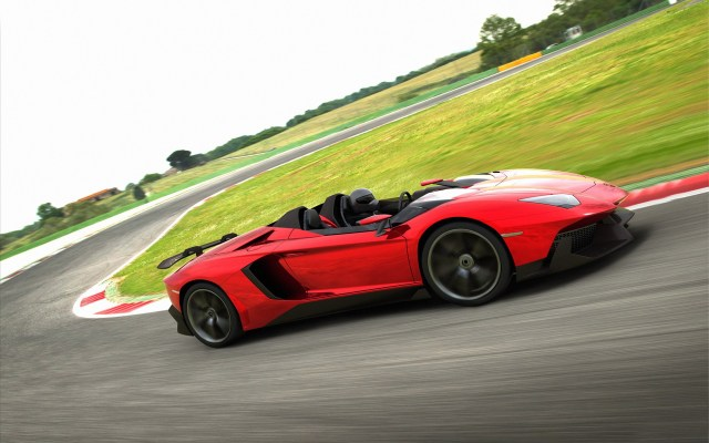 Image result for lamborghini aventador j wallpaper