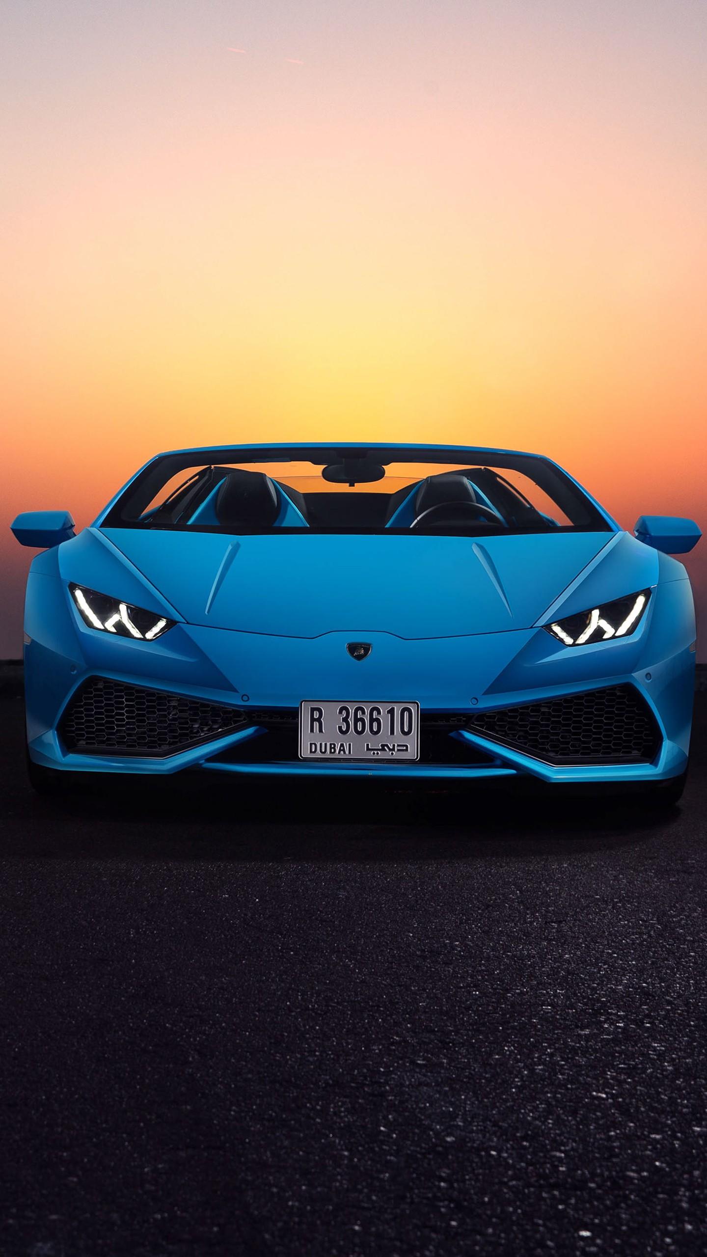 Iphone 5s Wallpaper 3d Lamborghini Huracan Spyder Lp 610 4 4k Wallpapers Hd