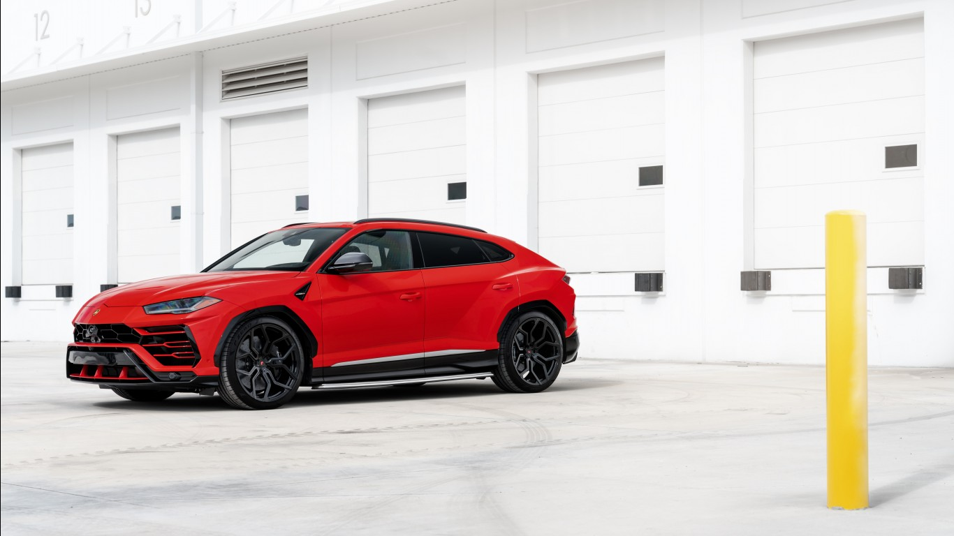 Hd Wallpapers 1080p Nature 3d Lamborghini Urus 4k 8k Wallpapers Hd Wallpapers Id 27505