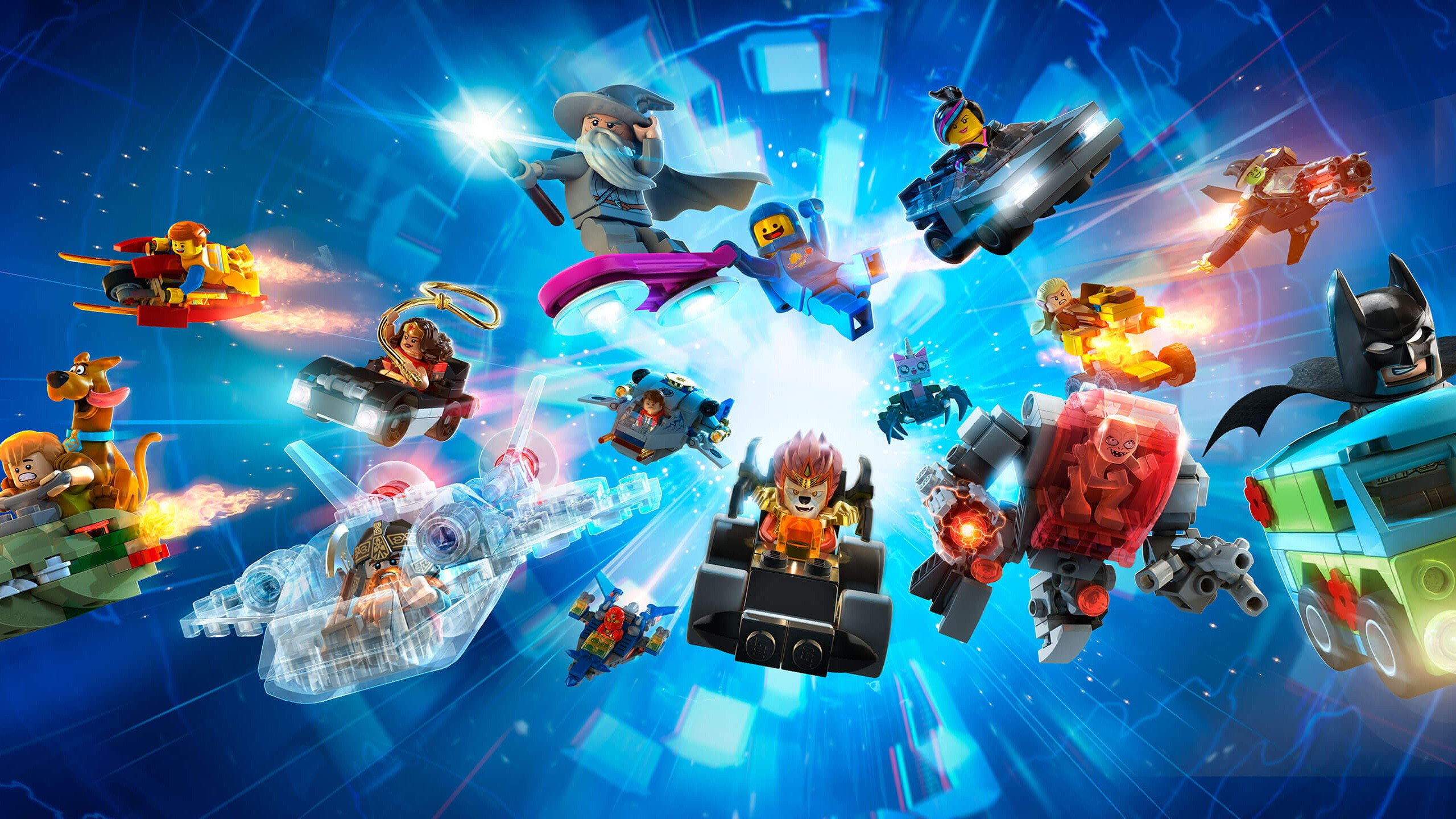 Lego Wallpaper Iphone X Lego Dimensions Game Wallpapers Hd Wallpapers Id 15903