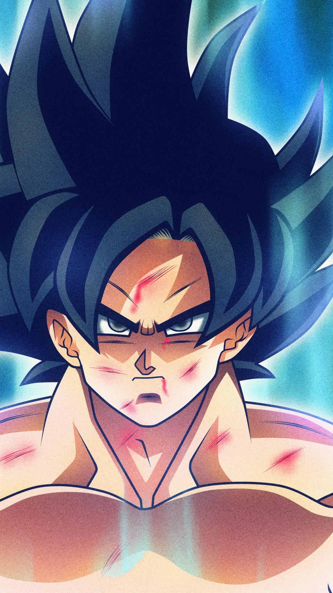 Ultra Hd Wallpapers 8k Girl Limit Breaker Goku 5k Wallpapers Hd Wallpapers Id 25473