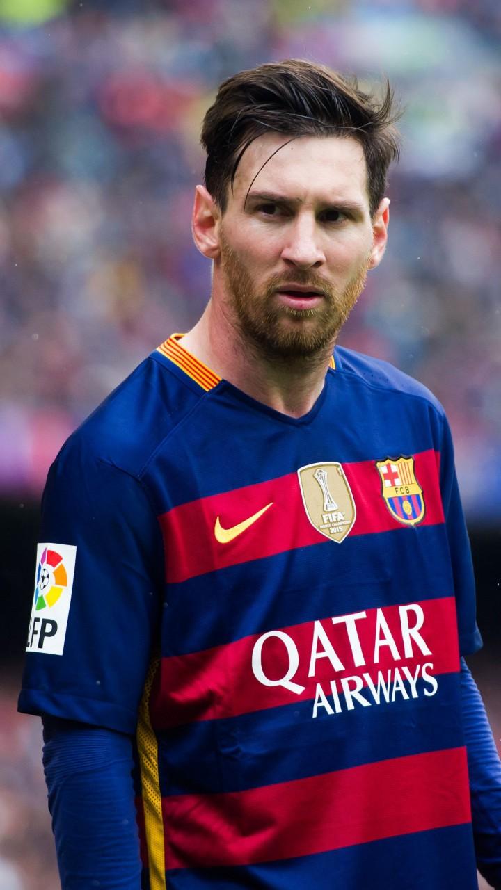 Messi Full Hd Wallpaper Lionel Messi Fc Barcelona 4k Wallpapers Hd Wallpapers