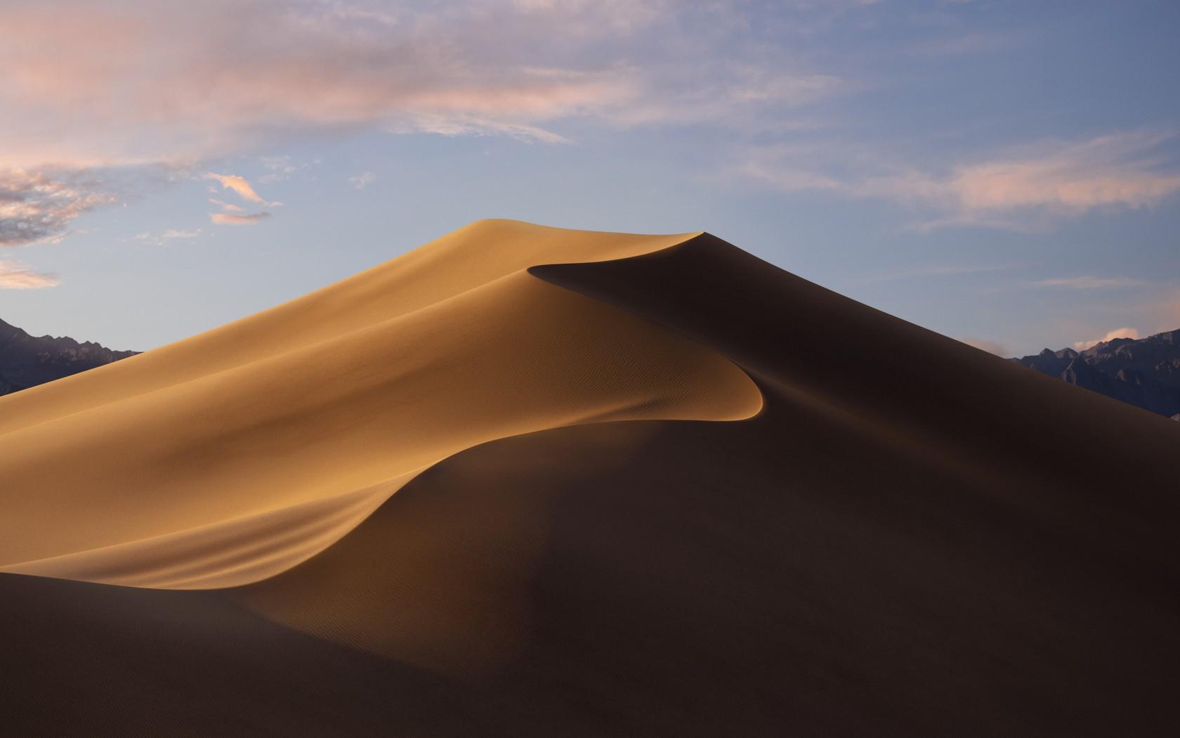 Iphone 5s Stock Wallpaper Macos Mojave Day Desert Stock 5k Wallpapers Hd