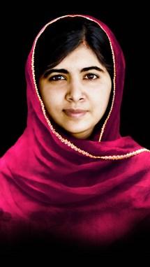 Malala Yousafzai 4k 8k Wallpapers Hd Id #26620