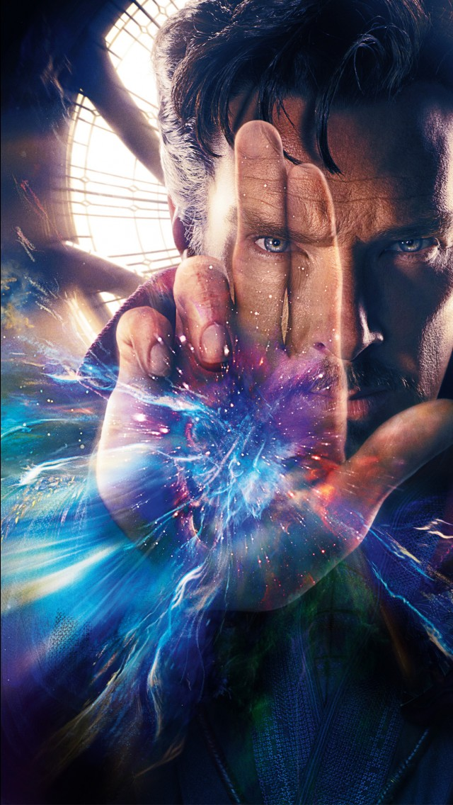 Iphone 5s Full Hd Wallpaper Marvel Doctor Strange Wallpapers Hd Wallpapers Id 18036