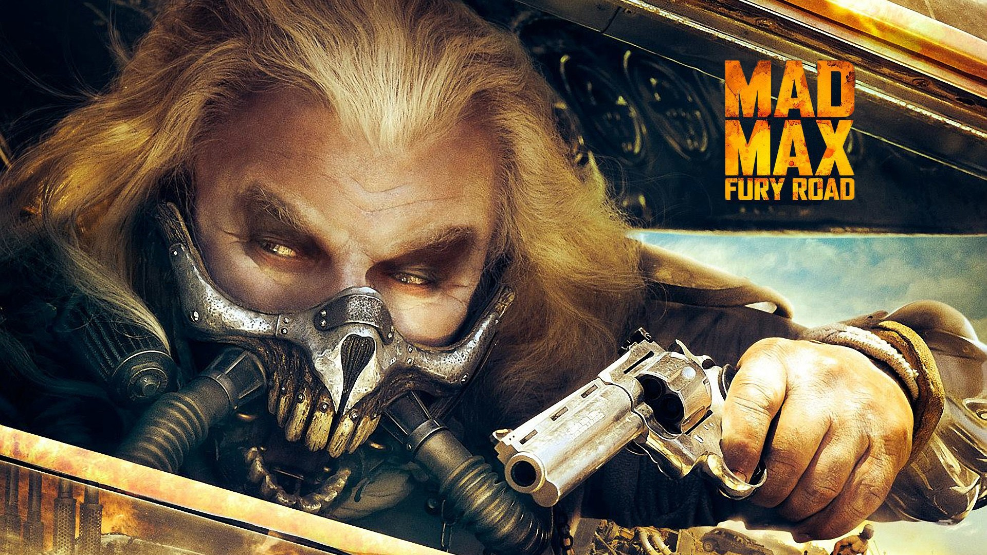 Iphone 4 Wallpapers Hd 3d Max Max Fury Road Immortan Joe Wallpapers Hd Wallpapers