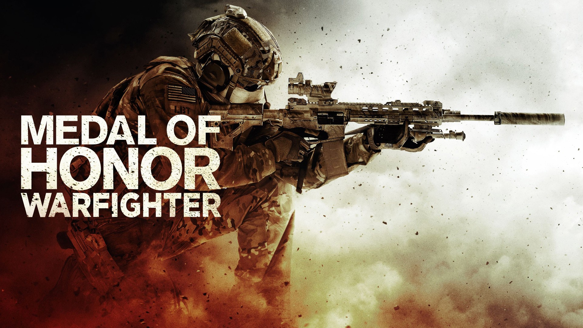 Ipad Air 2 Cute Wallpaper Medal Of Honor Warfighter Game Wallpapers Hd Wallpapers