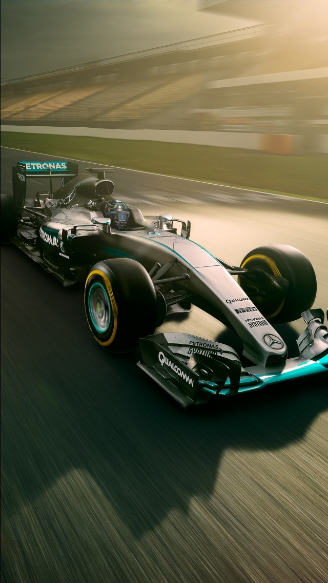 Mercedes Benz Amg Iphone Wallpaper Mercedes Amg Petronas F1 Car 4k Wallpapers Hd Wallpapers