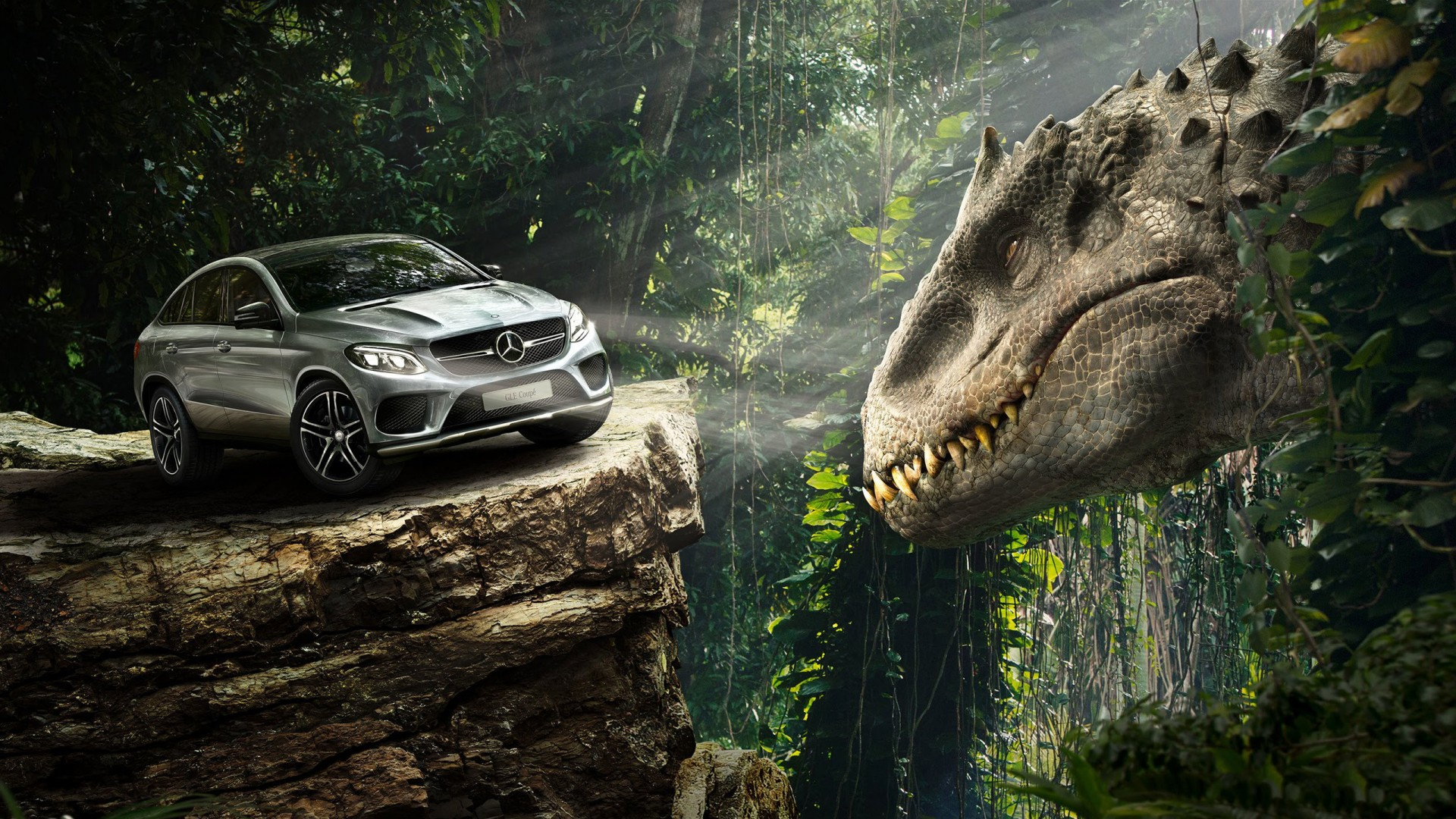 Car And Bikes Wallpapers Free Download Mercedes Benz Gle Coupe Jurassic World Wallpapers Hd