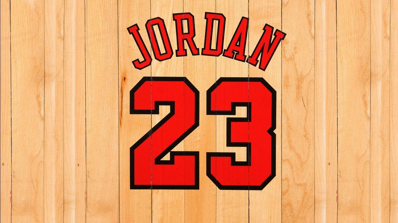 3d Wallpapers Hd 1680x1050 Michael Jordan Chicago Bulls 23 Wallpapers Hd Wallpapers