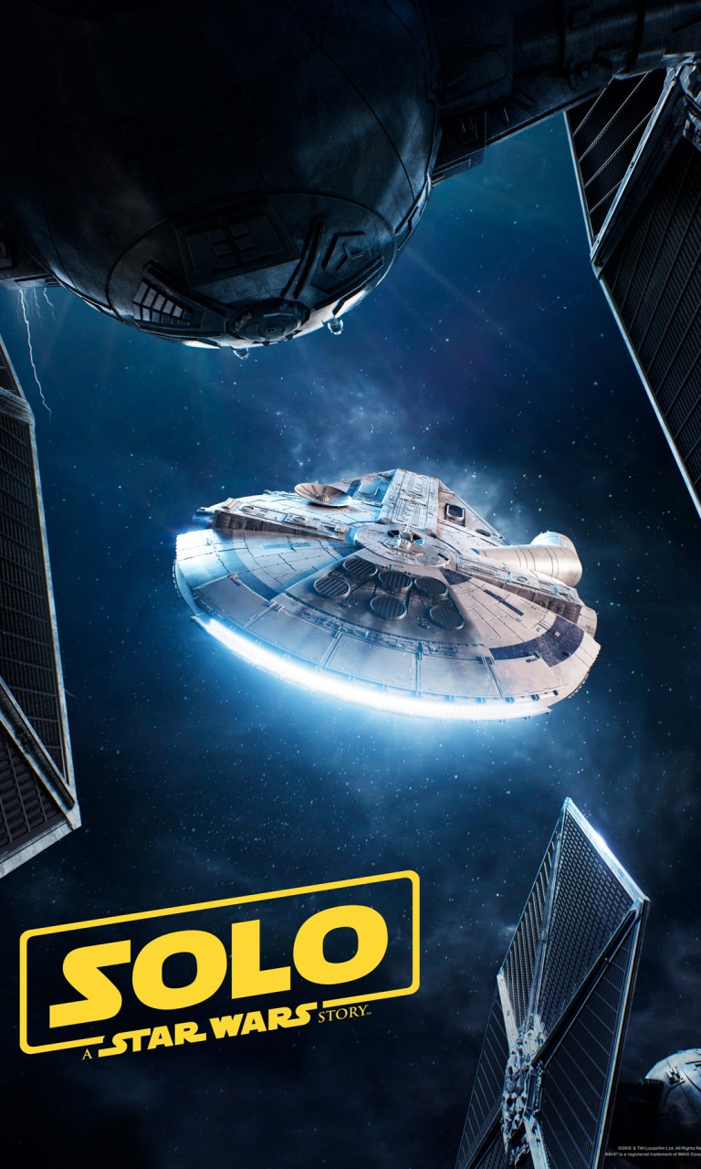 Iphone 6 Wallpaper Cute Animals Millennium Falcon Wallpapers Hd Wallpapers Id 23660
