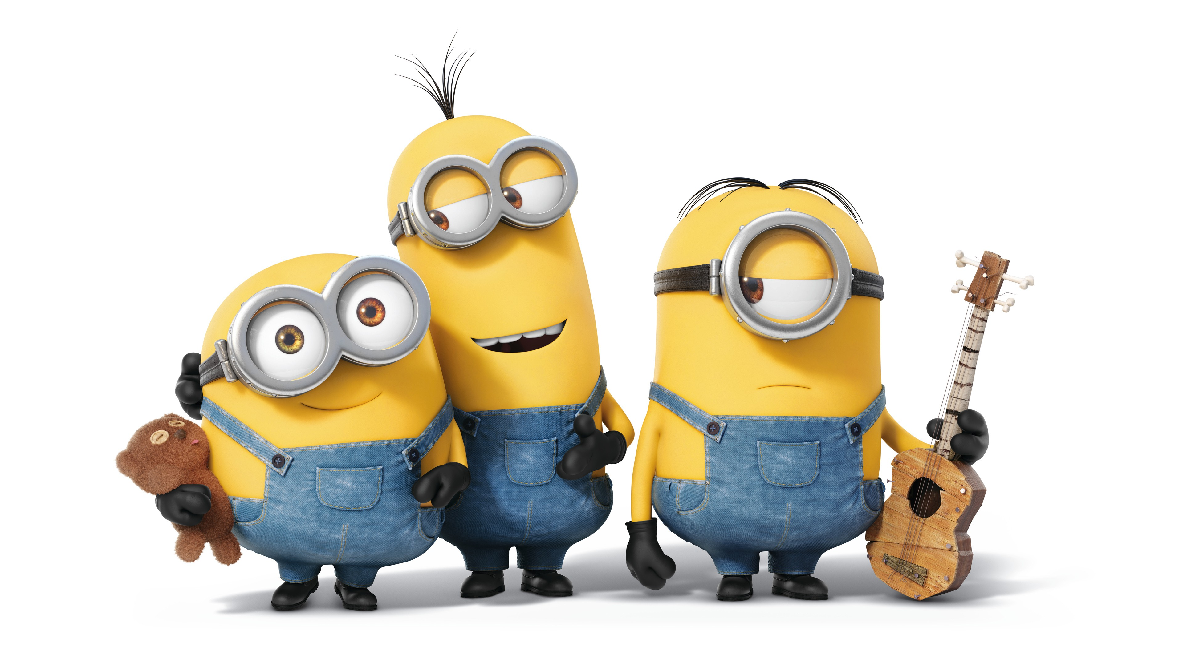 Cute Minions Wallpaper Hd For Android Minions Comedy Movie Wallpapers Hd Wallpapers Id 15541