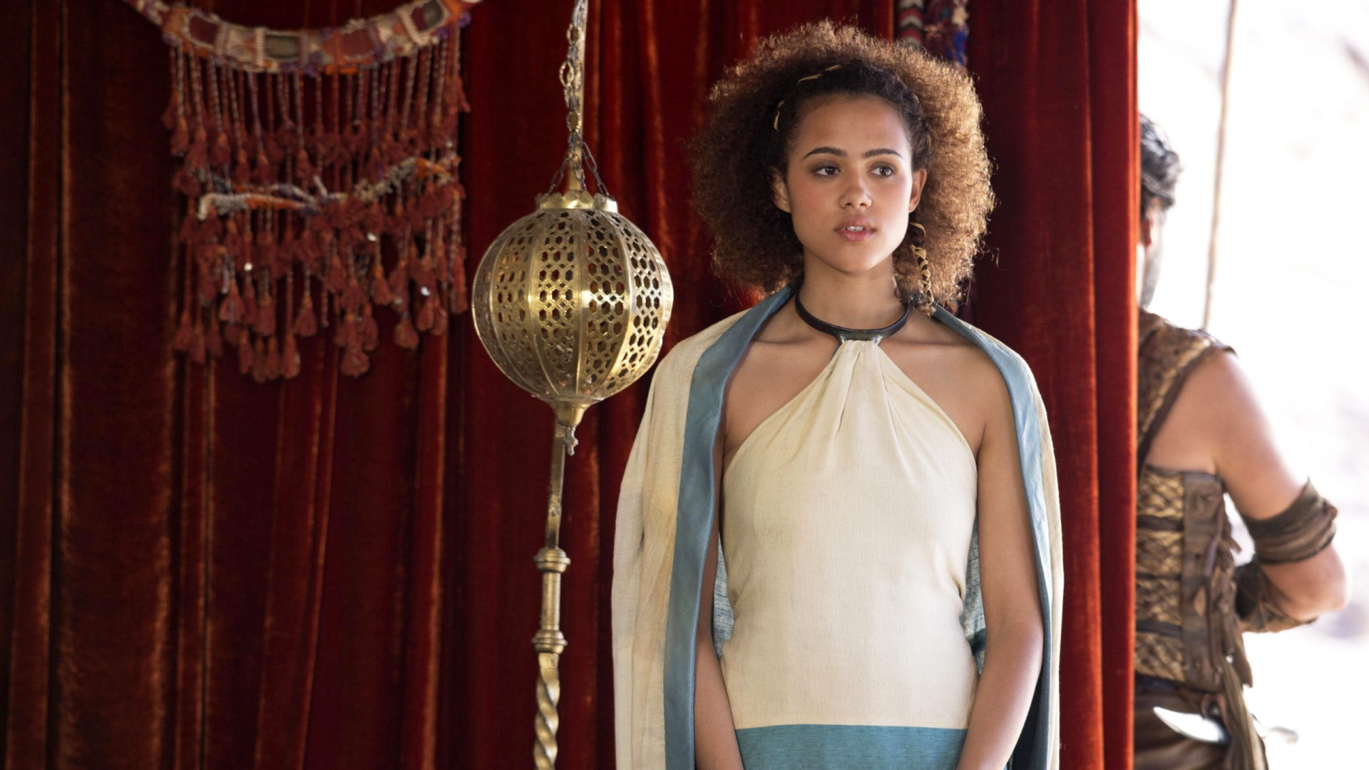 Game Of Thrones Iphone X Wallpaper Missandei Game Of Thrones Wallpapers Hd Wallpapers Id