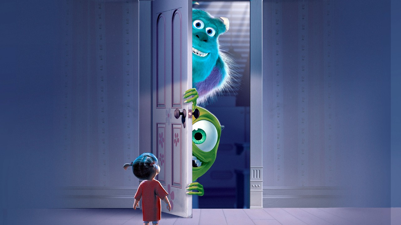 Monsters Inc Movie Wallpapers  HD Wallpapers  ID 13795