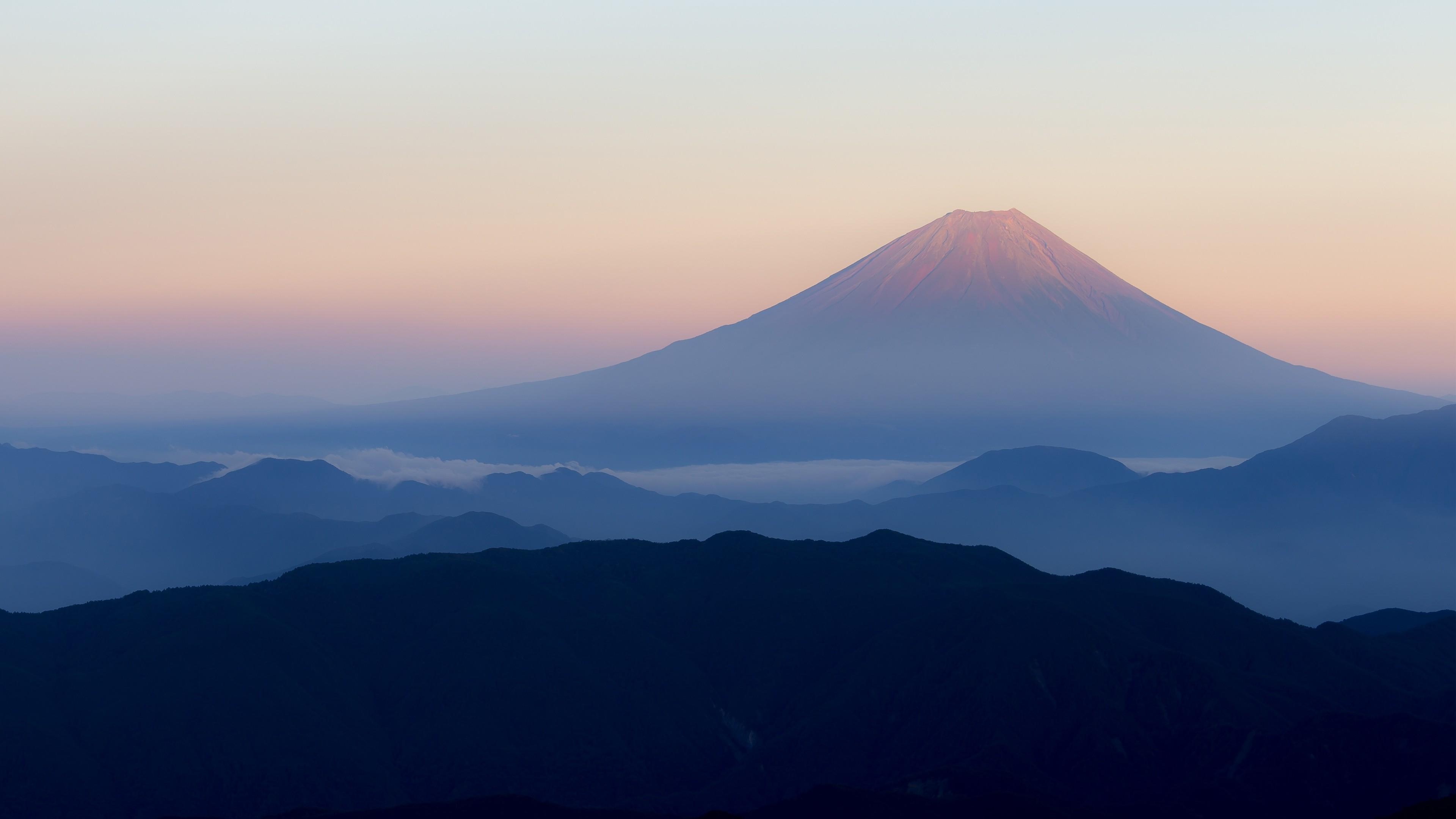 Cute Chromebook Wallpapers Mount Fuji Japan 4k Wallpapers Hd Wallpapers Id 21755