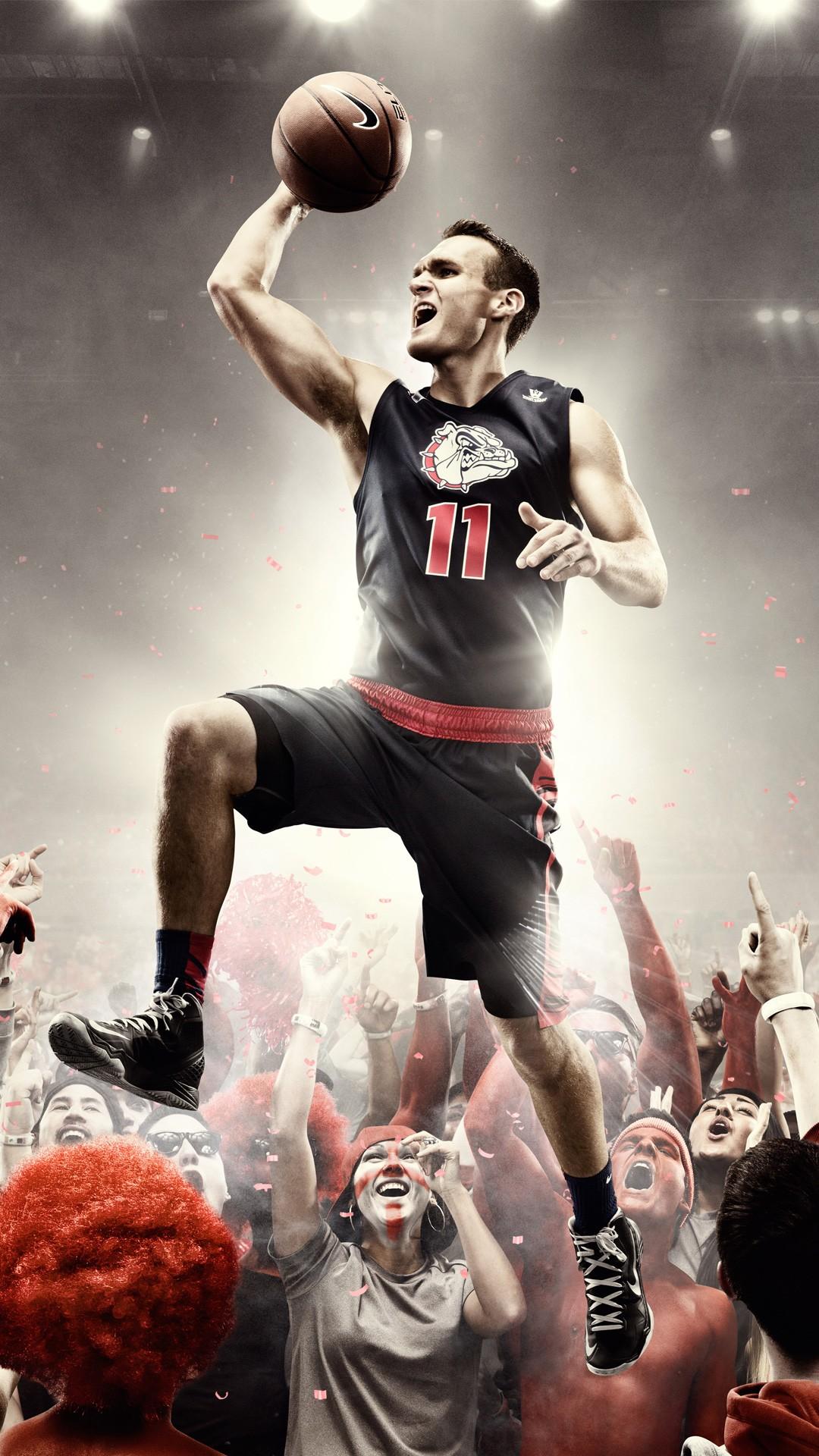 Nike Basketball Hd Wallpaper Nike Basketball Wallpapers Hd Wallpapers Id 17732