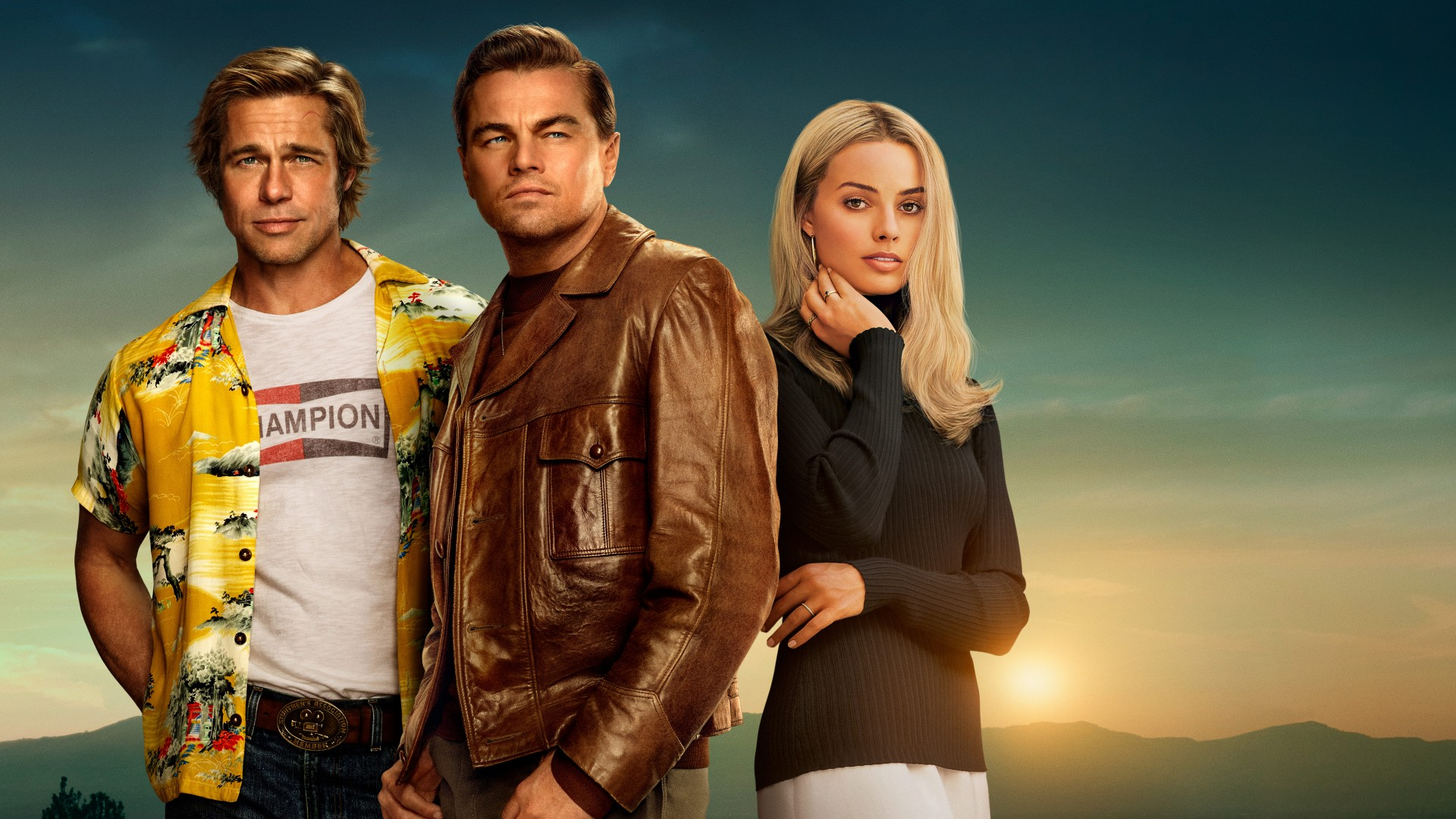 Download Wallpaper Windows 8 3d Once Upon A Time In Hollywood 4k 8k Wallpapers Hd