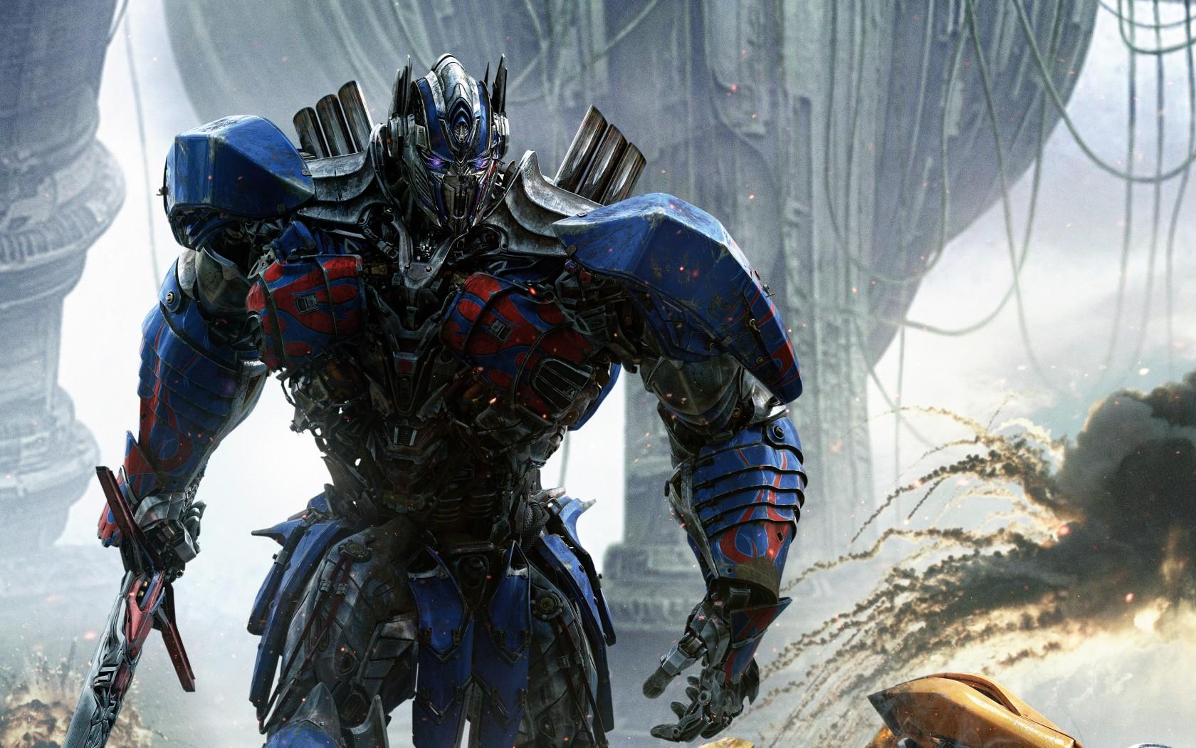 Optimus Prime The Last Knight Hd Wallpaper Optimus Prime Transformers The Last Knight 2017 Wallpapers