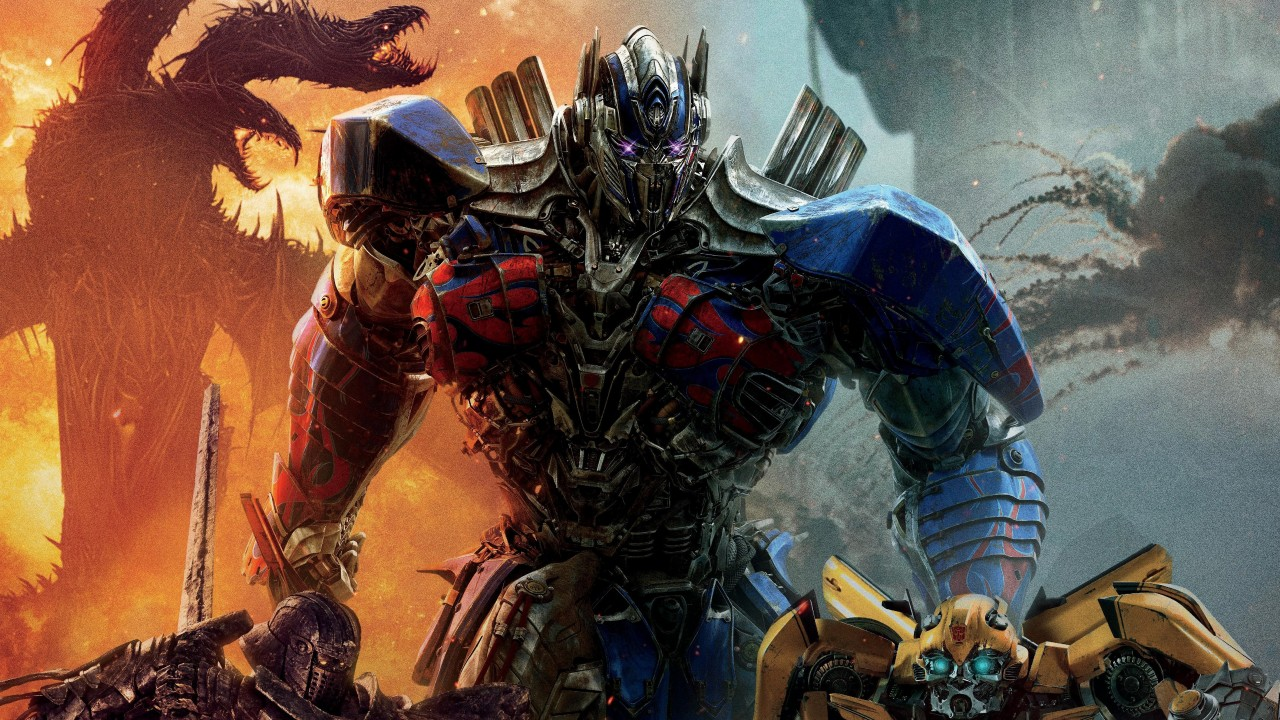 Cute Animated Wallpapers For Android Optimus Prime Transformers The Last Knight 4k 2017
