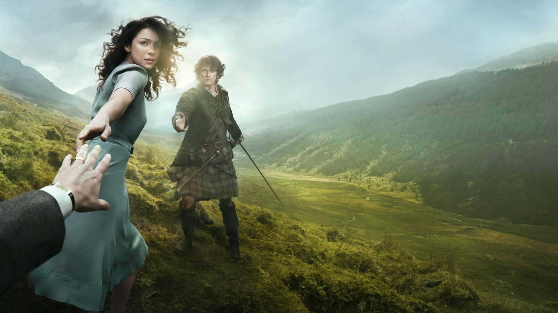 Cute Wallpaper Hd Download Outlander 2014 Tv Series Wallpapers Hd Wallpapers Id