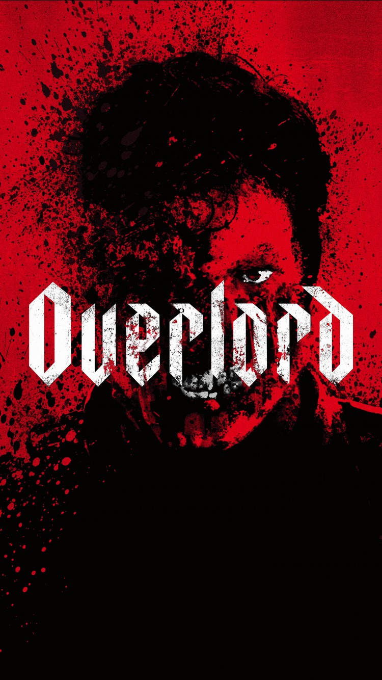 Iphone X Official Wallpaper Hd Download Overlord 2018 Movie 5k Wallpapers Hd Wallpapers Id 25716