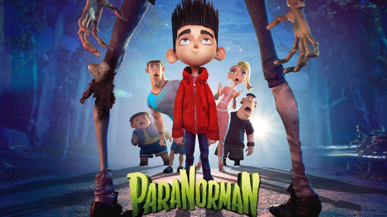 Spiderman Wallpaper Iphone X Paranorman 2012 Movie Wallpapers Hd Wallpapers Id 11869