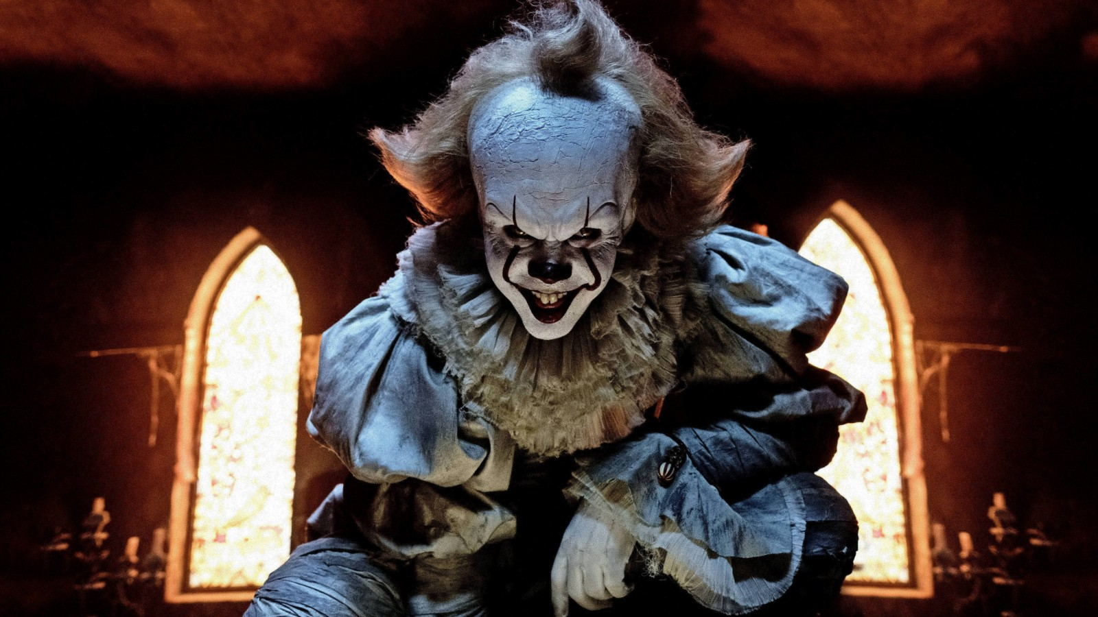 K 3d Wallpaper Download Pennywise The Clown In It 4k Wallpapers Hd Wallpapers