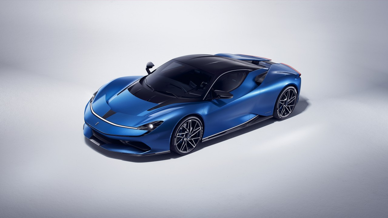 K 3d Wallpaper Download Pininfarina Battista Iconica 2019 5k Wallpapers Hd