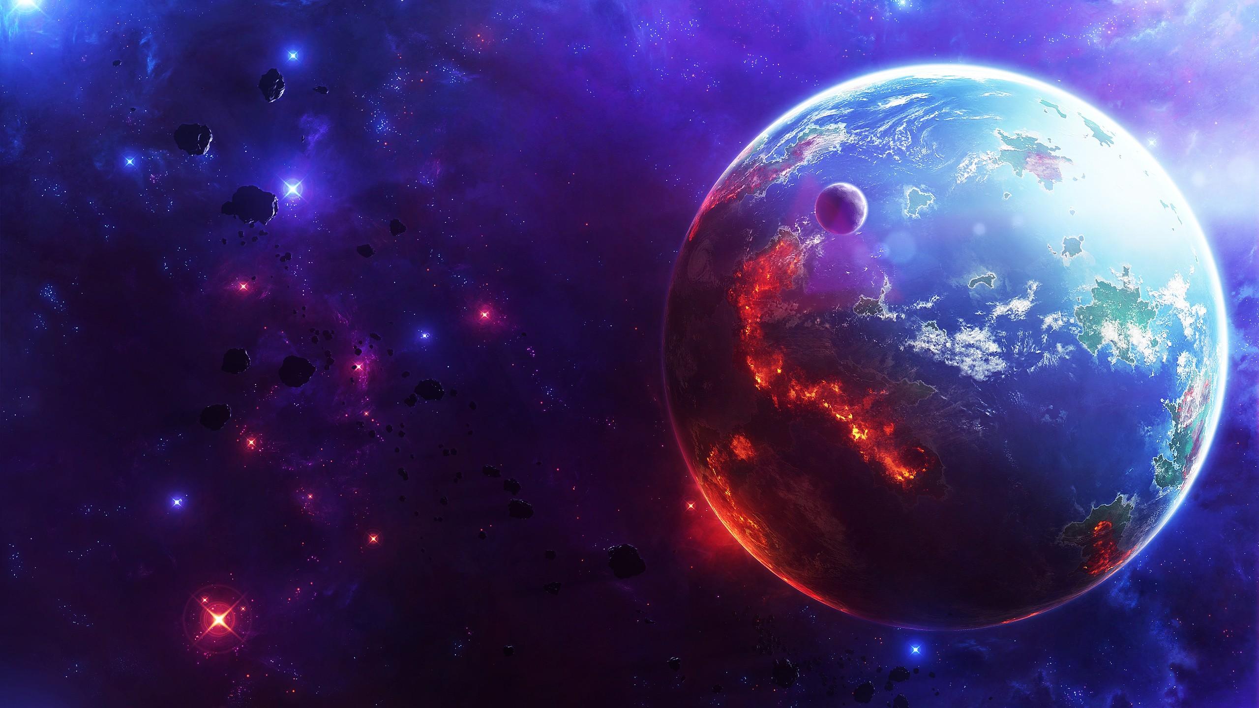 Cute Wallpaper Widescreen Planet Extinction Wallpapers Hd Wallpapers Id 28944