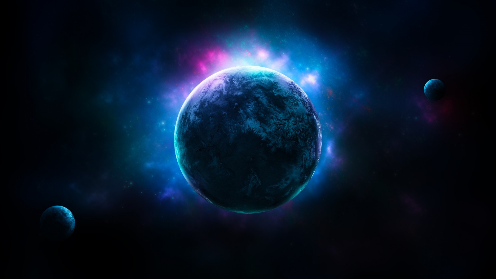 Earth 3d Wallpaper Android Planets 4k Wallpapers Hd Wallpapers Id 24978