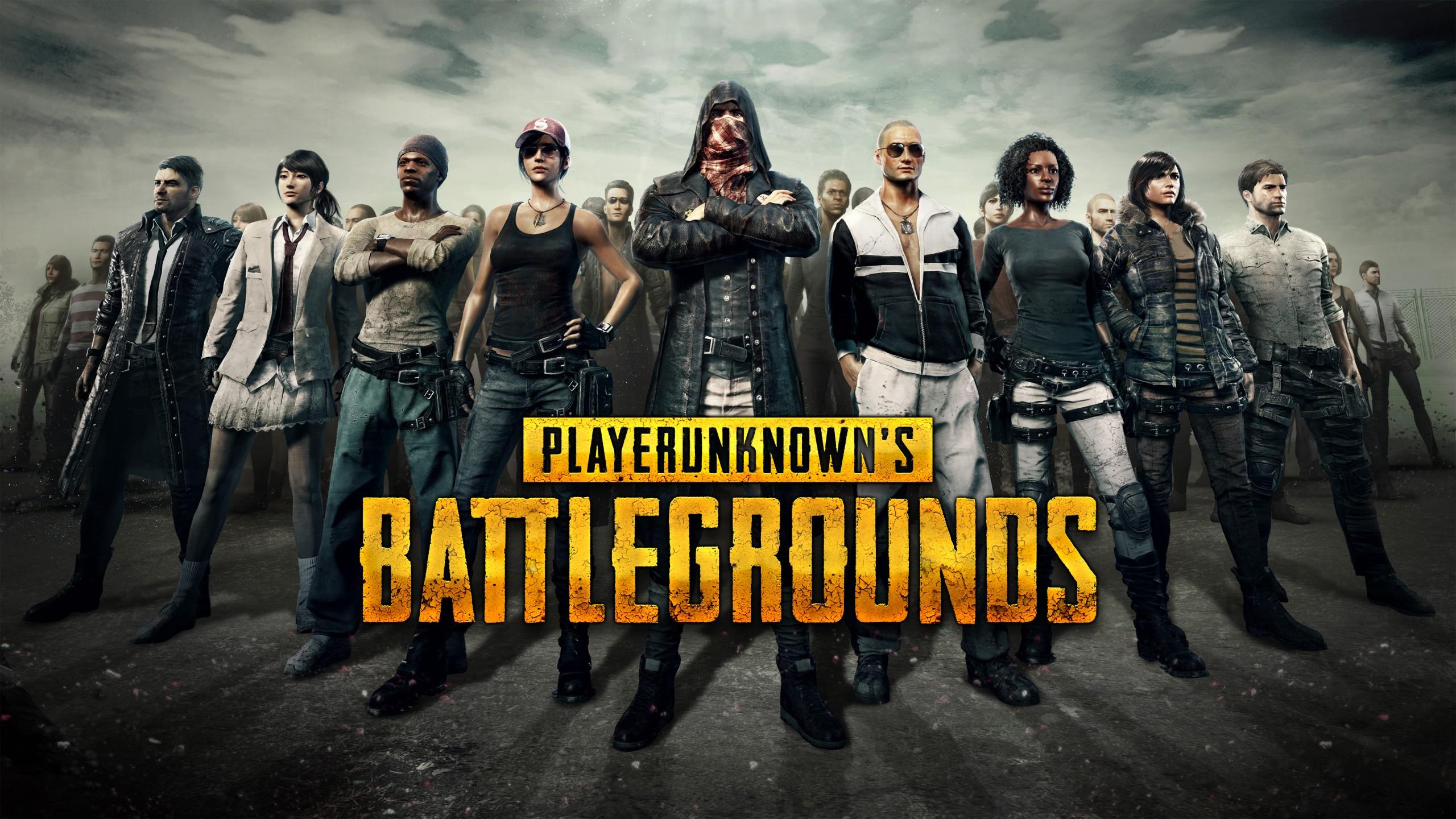PlayerUnknowns Battlegrounds 4K Wallpapers HD Wallpapers