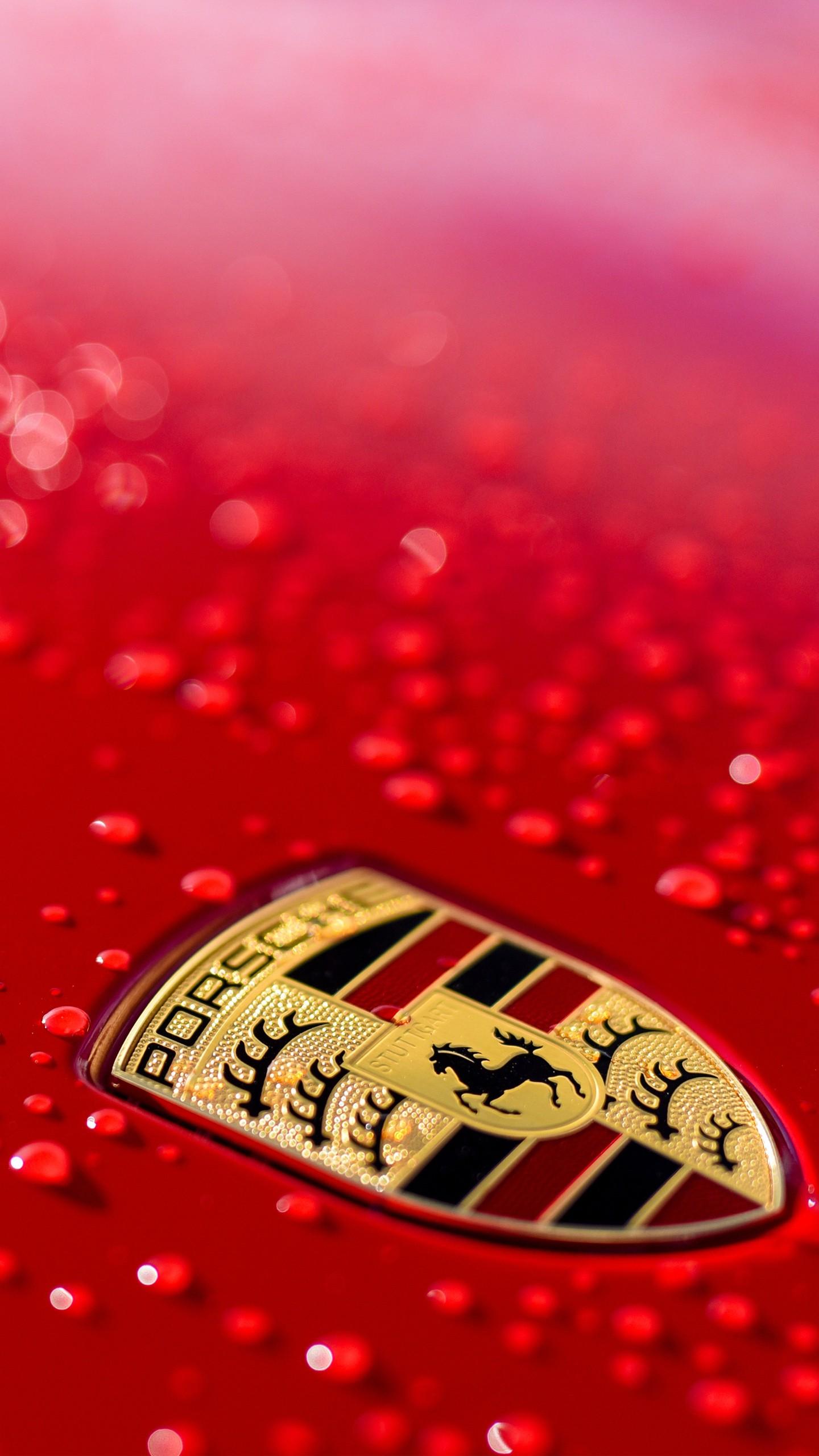 Iphone 5s Retina Wallpaper Porsche Logo Hd 4k Wallpapers Hd Wallpapers Id 22705