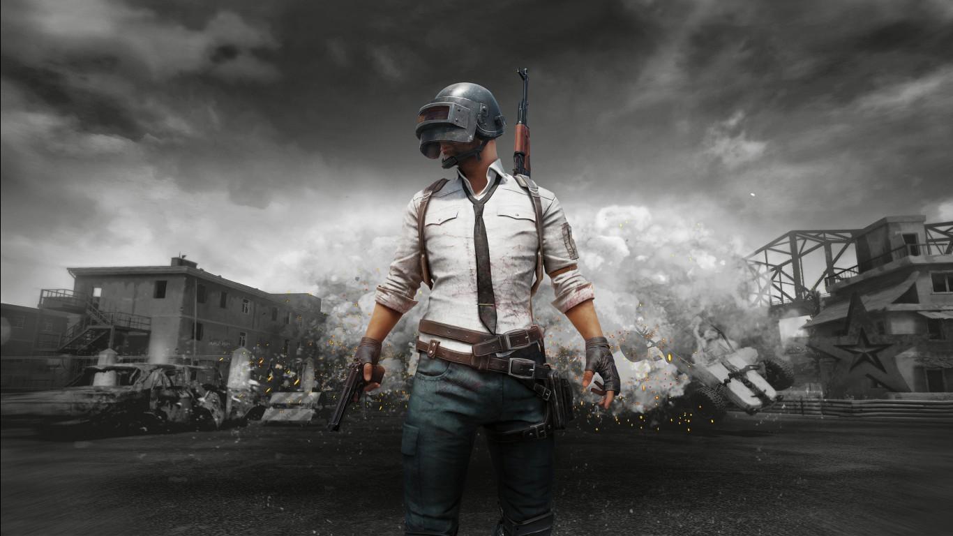PUBG PlayerUnknowns Battlegrounds 4K Wallpapers HD
