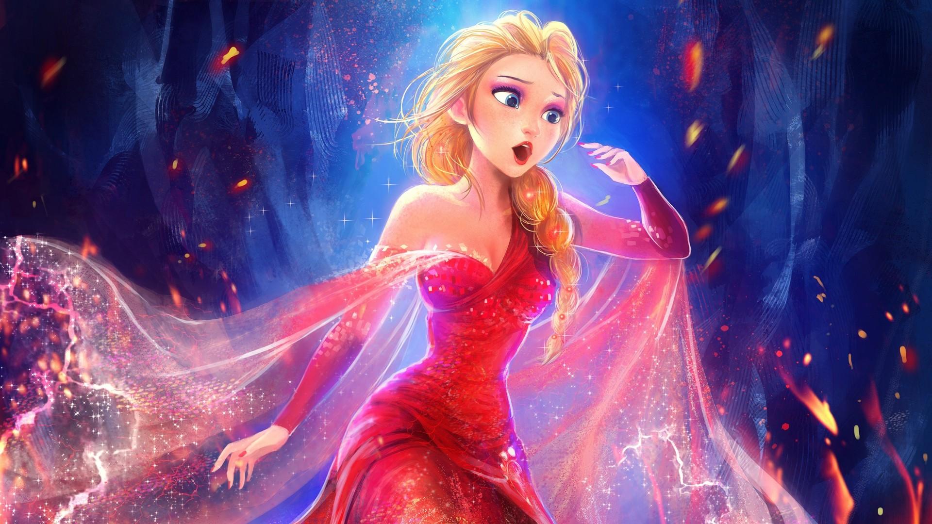 Cute Girl Iphone 6 Wallpaper Queen Elsa Wallpapers Hd Wallpapers Id 19007