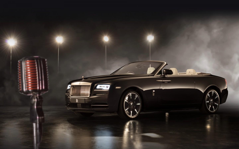 Roll Royce Car Hd Wallpaper Rolls Royce Dawn Inspired By Music 2018 4k Wallpapers Hd