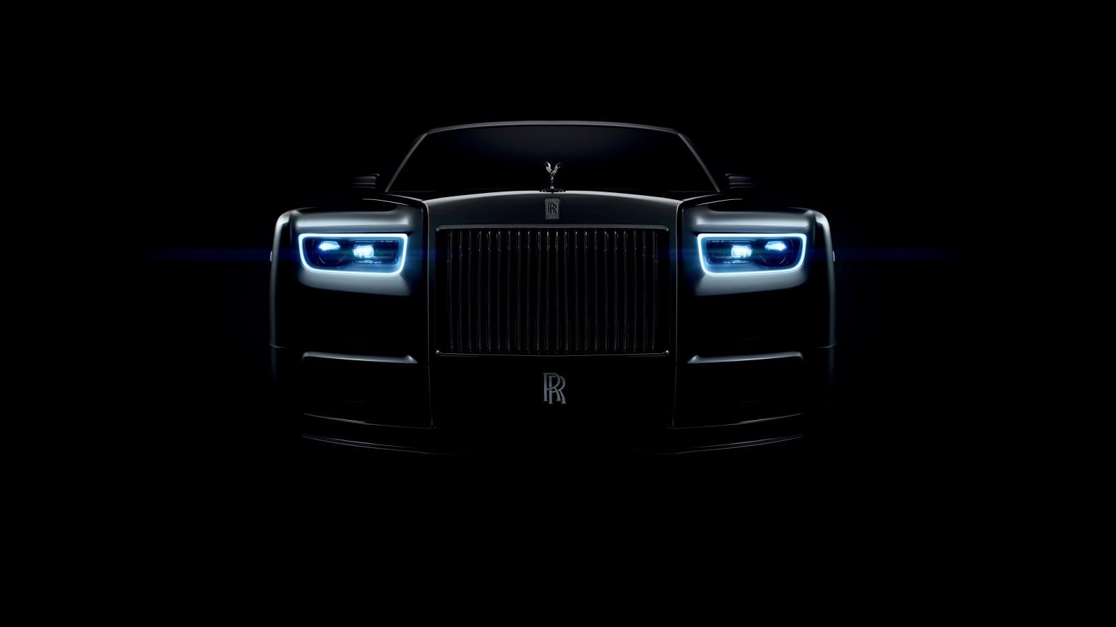 3d Music Wallpapers Desktop Rolls Royce Phantom 2018 4k Wallpapers Hd Wallpapers