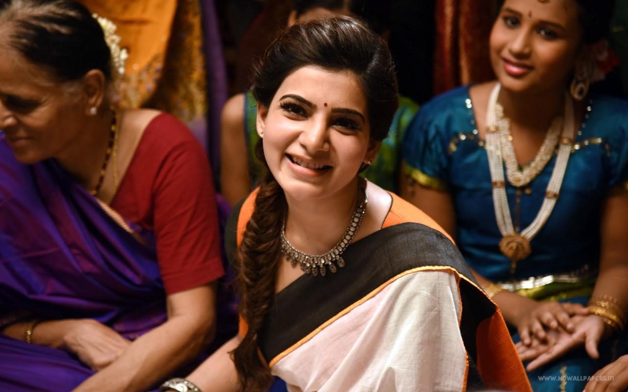 Samantha Cute Wallpapers 2010 Samantha Tamil Movie Actress Wallpapers Hd Wallpapers