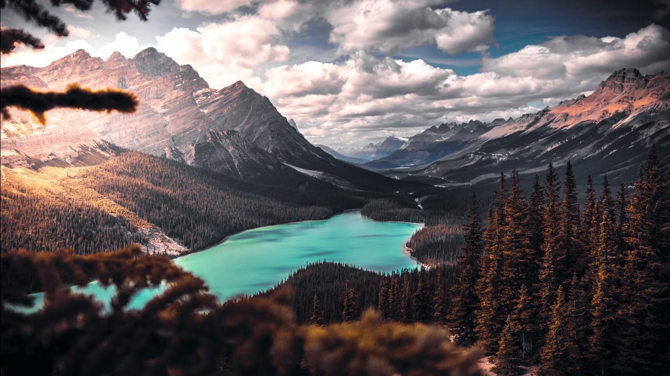 Fall Hd Wallpapers 1080p Widescreen Scenic Landscape Hd Wallpapers Hd Wallpapers Id 27636