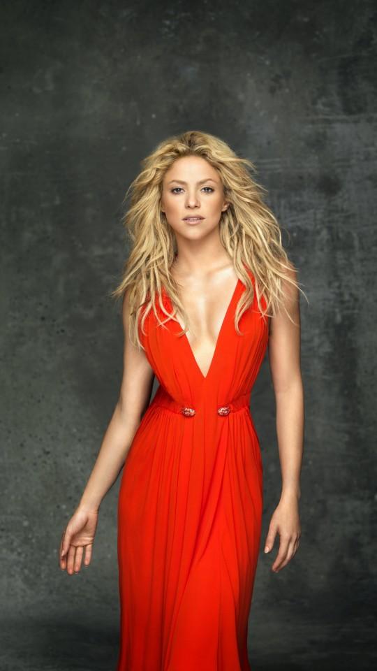 Shakira 3d Wallpaper Shakira 4k Wallpapers Hd Wallpapers Id 26792