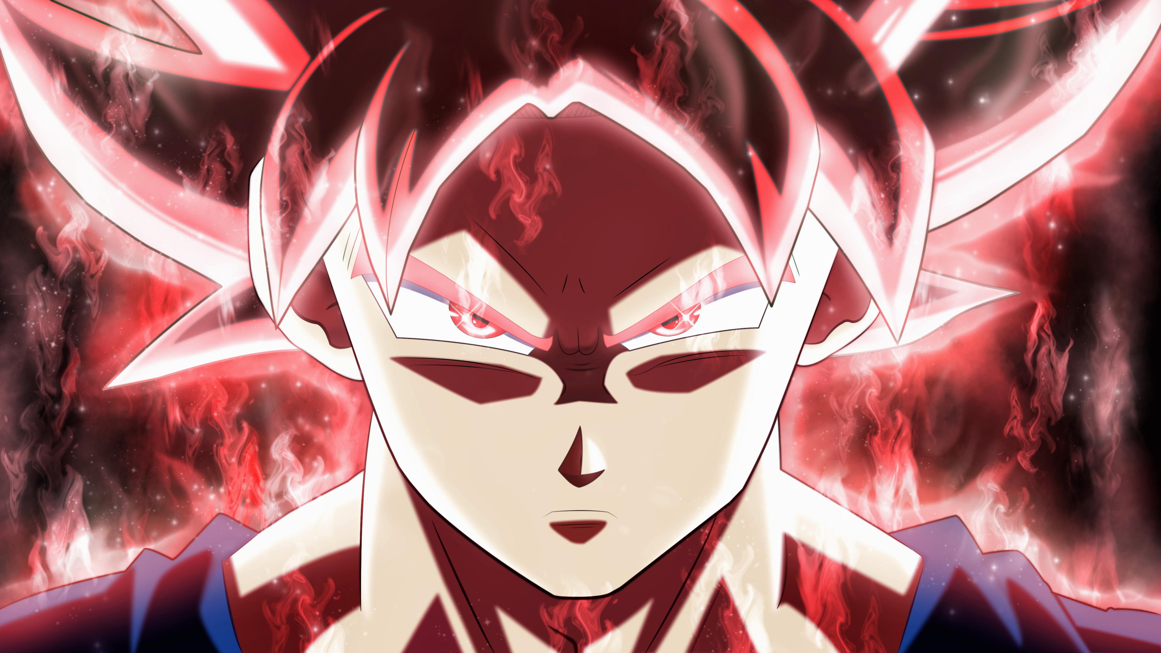 Goku 3d Wallpaper Download Son Goku In Dragon Ball Super 4k Wallpapers Hd