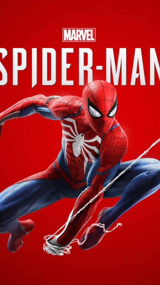 Iphone Hd 3d Wallpapers Spider Man 2018 4k Ps4 Game Wallpapers Hd Wallpapers