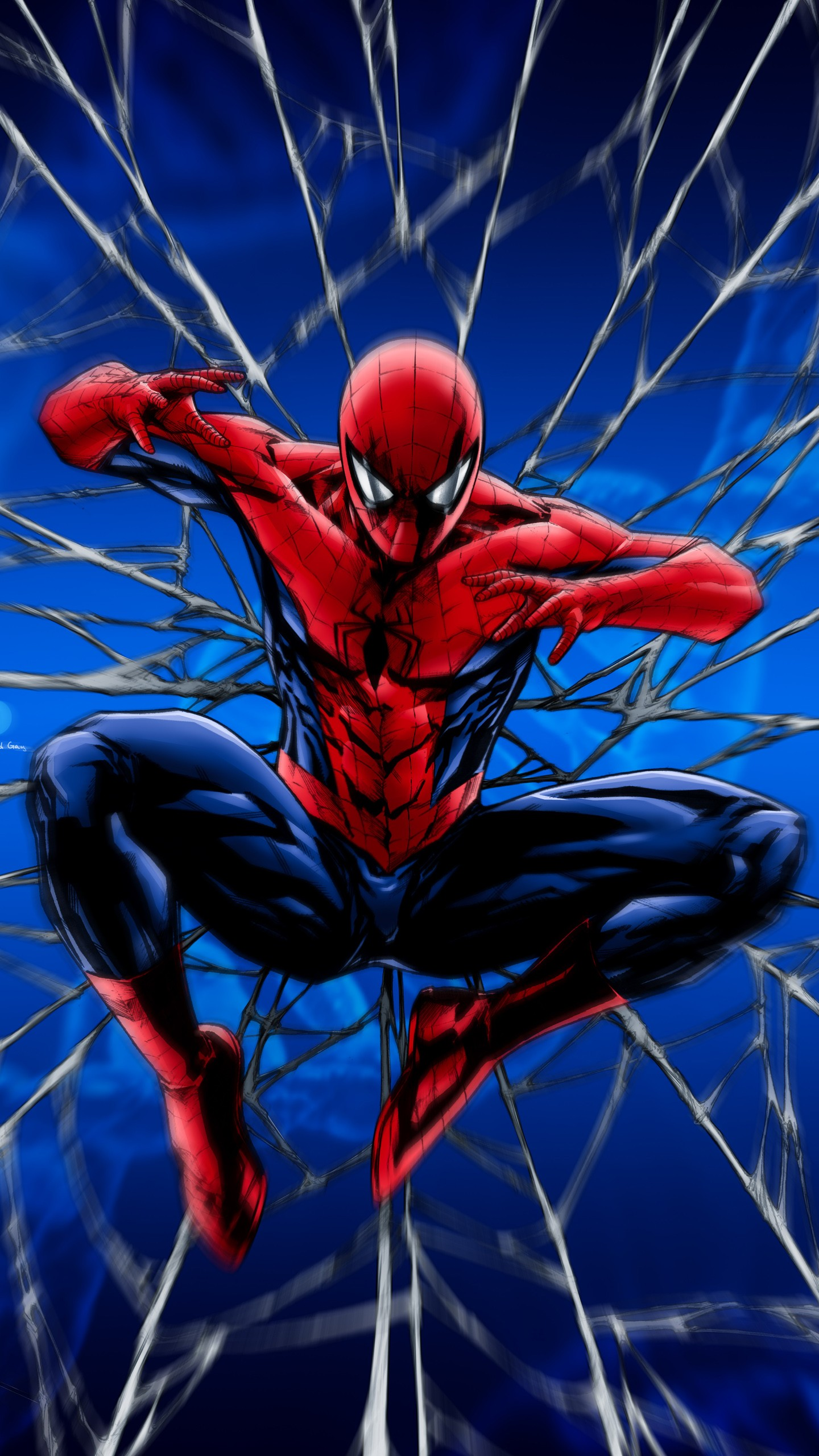 Spider-Man 4K Wallpapers | HD Wallpapers | ID #28370