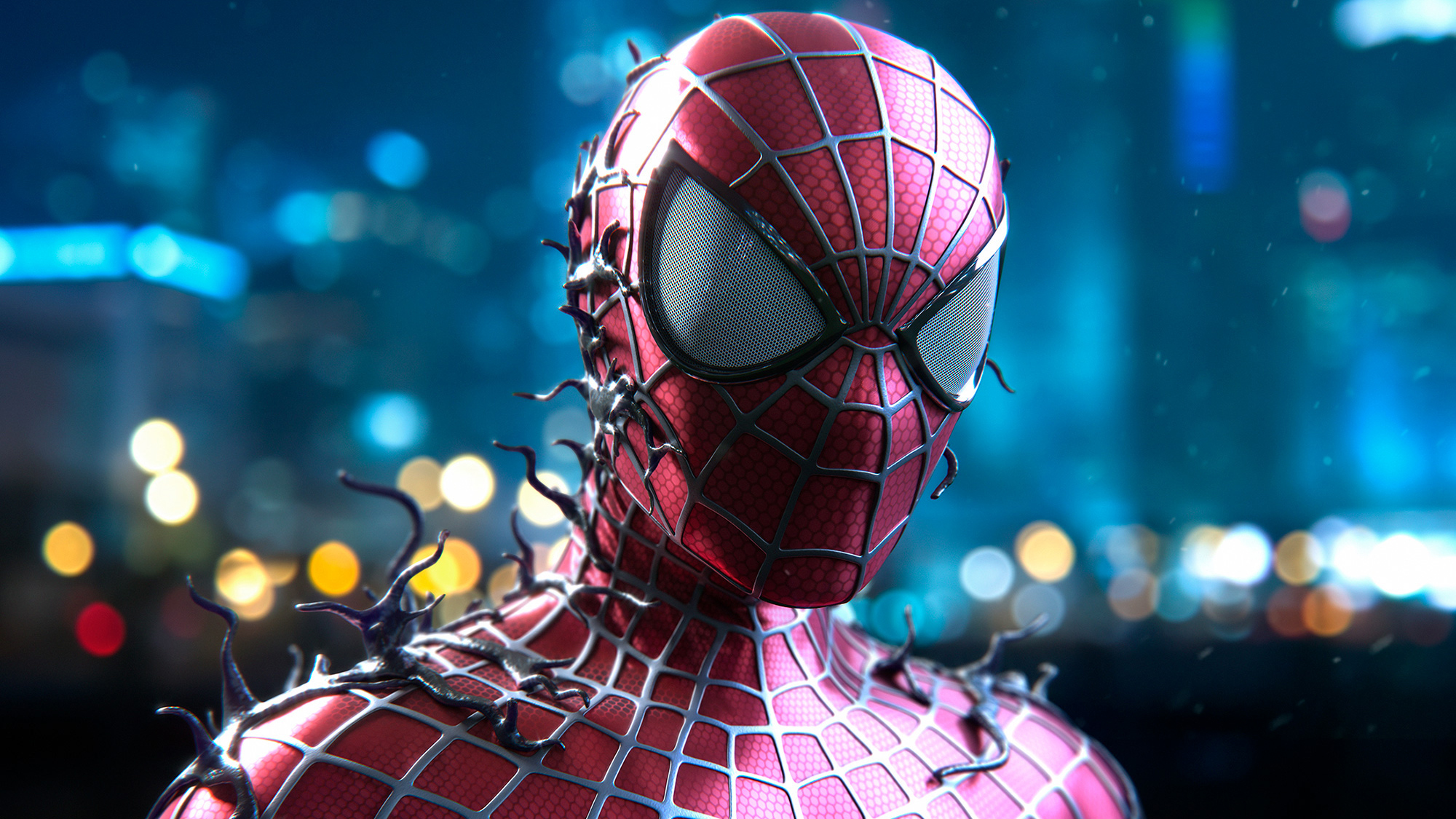 Spiderman Wallpaper 3d Android Spider Man Fan Art Wallpapers Hd Wallpapers Id 26186