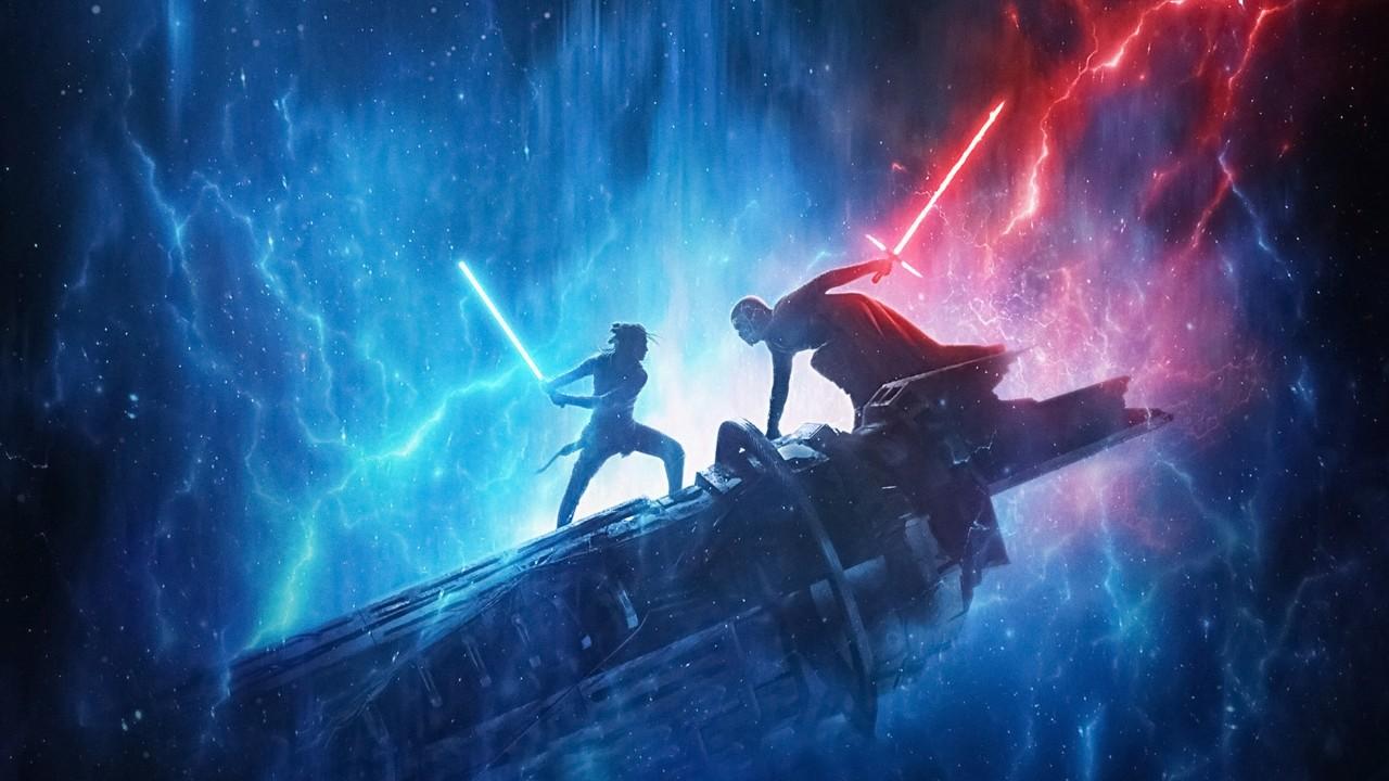 Iphone 5s Top Wallpapers Star Wars Rise Of Skywalker 2019 4k Wallpapers Hd