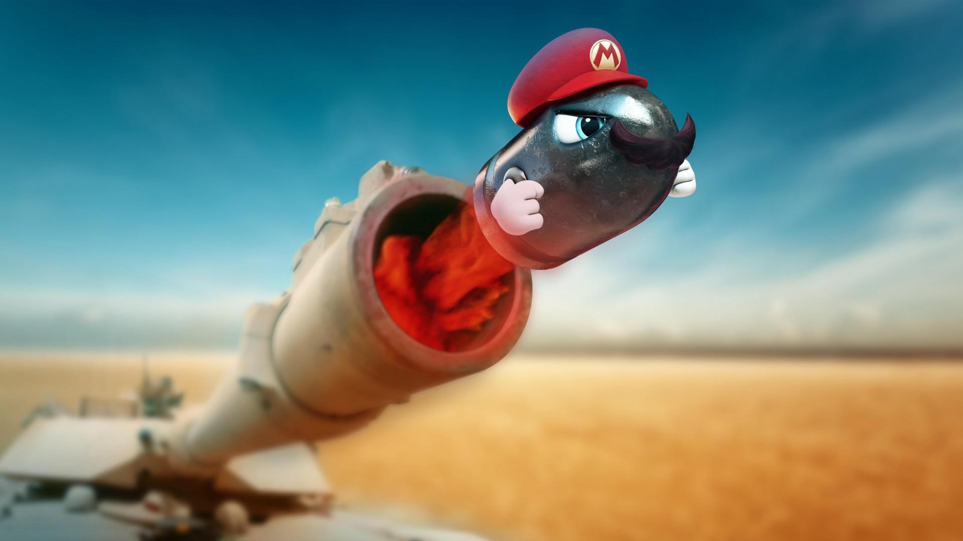 Super Mario Odyssey Wallpaper Iphone X Super Mario Odyssey Tank 4k Wallpapers Hd Wallpapers