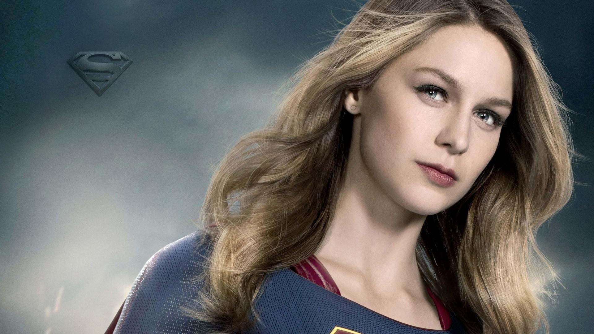 Gravity Falls Wallpapers Hd 1080p Supergirl Melissa Benoist Season 2 Wallpapers Hd