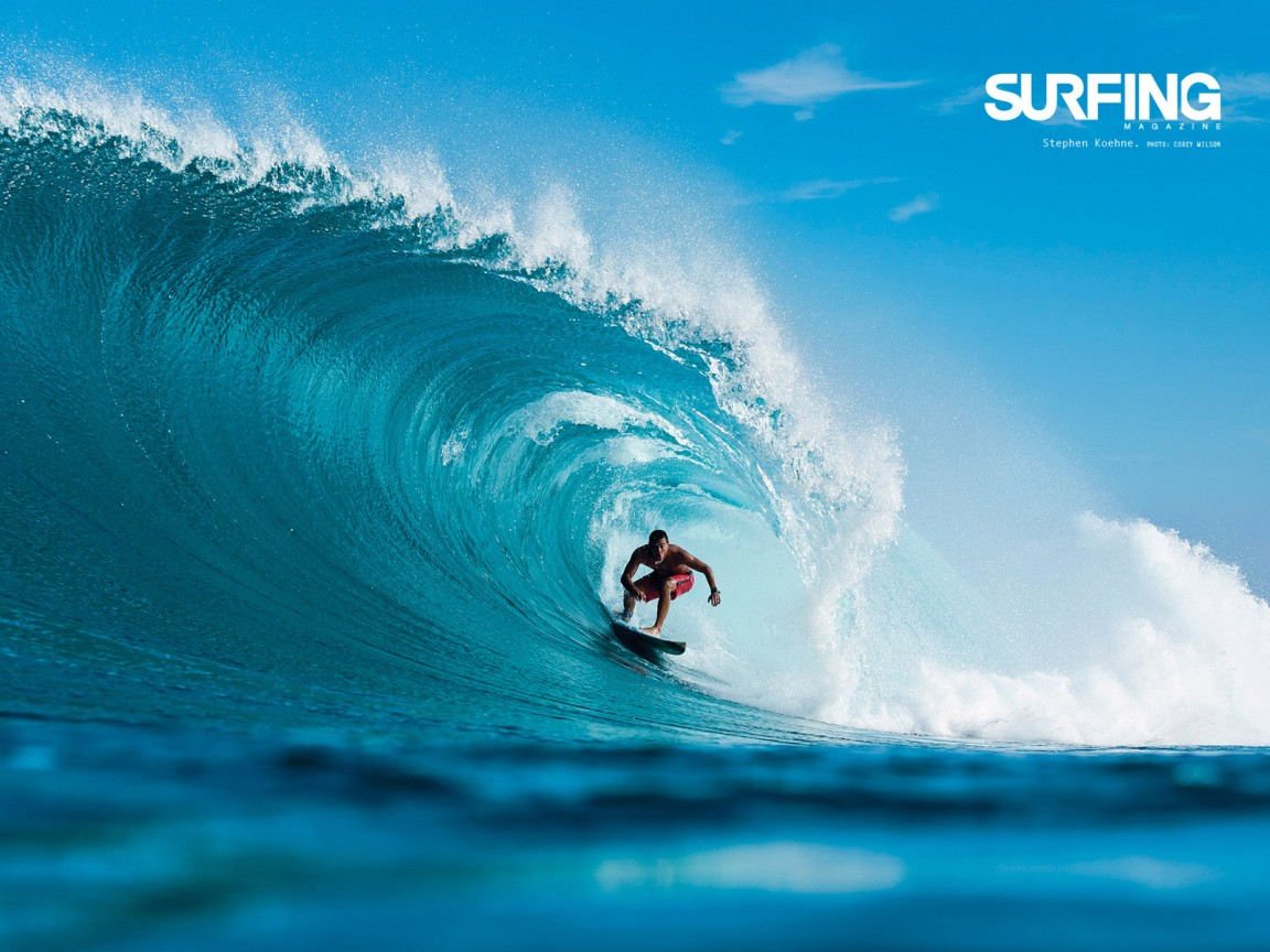Iphone X Miami Wallpaper Surfing In Teahupoo Tahiti Wallpapers Hd Wallpapers Id