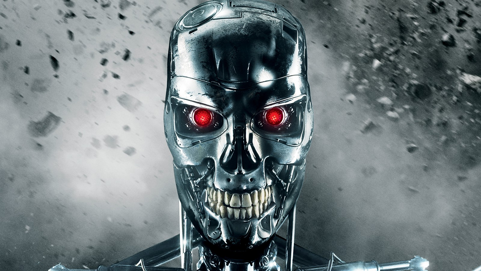 Top Hd Wallpapers 1080p T 800 Terminator Genisys Wallpapers Hd Wallpapers Id