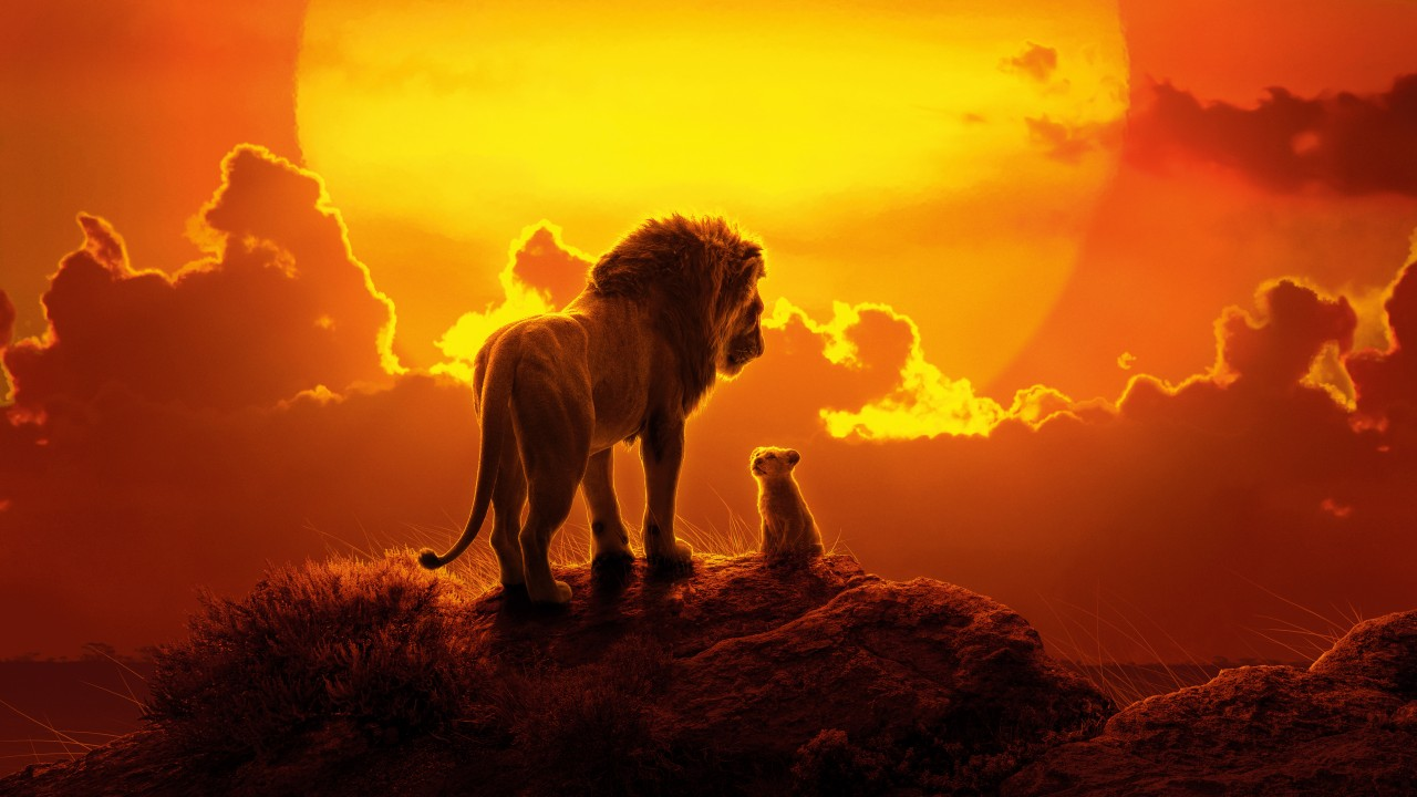 Cute Wallpapers For Iphone 6 Hd The Lion King 2019 Wallpapers Hd Wallpapers Id 27696