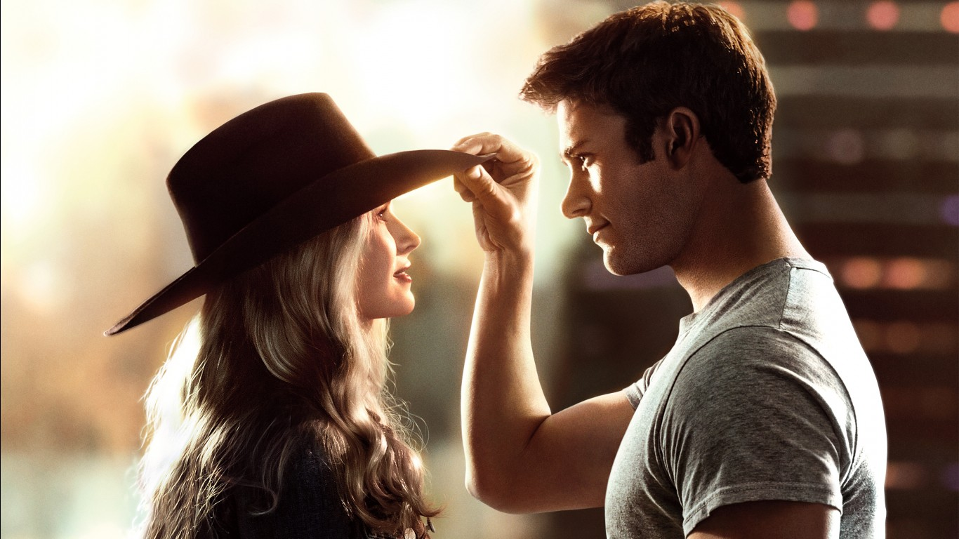 Qhd Car Wallpapers The Longest Ride Movie Wallpapers Hd Wallpapers Id 15729